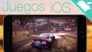 Mejores Juegos GRATIS para iPhone de la Semana (11 Octubre) | iOS 9