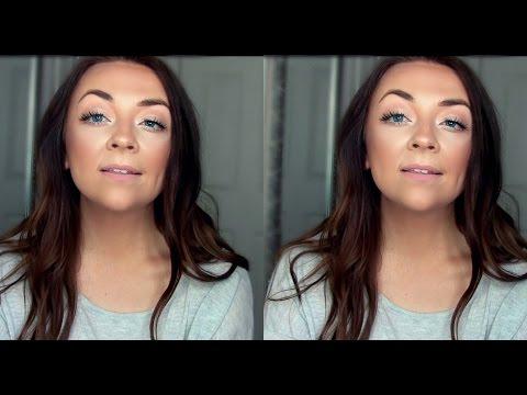 BRIGHT EYES   Eye Makeup Tutorial thumbnail