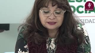 Tema:Instalación del Comité de Gestión Ambiental de la UNMSM