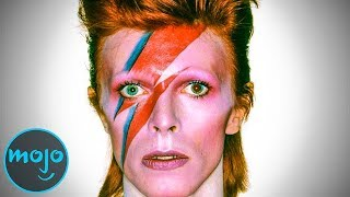 David Bowie - The Story & the Songs