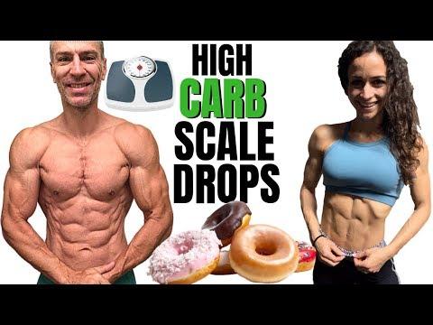 Increase Carbs For Fat Loss