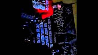 Hargamati fuck you bitch I 39 am punk live at hardfest2