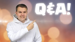 HOW WAS IT LIKE WINNING CRL?! Q&A Surgical Goblin