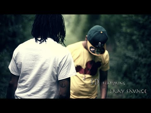 SD f/ Tray Savage - Gotta Get It (Official Video) S By ...