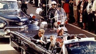ケネディ暗殺50年 残る謎