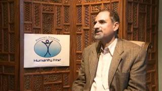 Humanity First Services in Haiti - MTA - By Dr. Momin Khalifa - Part 1
