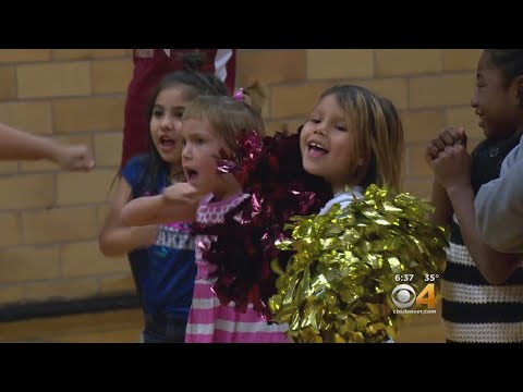 DU Gives A Cheer For The Boys & Girls Clubs