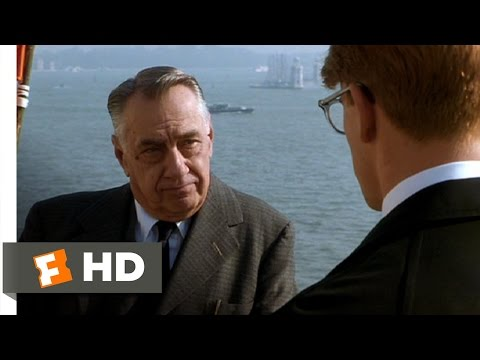 The Talented Mr. Ripley (12/12) Movie CLIP - The Silent Promise (1999) HD Mp3