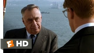 The Talented Mr. Ripley (12/12) Movie CLIP - The Silent Promise (1999) HD