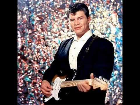 Ritchie Valens-Cry Cry Cry
