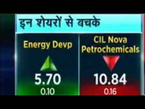 Savdhaan India : Energy Development, CIL Nova Petrochemicals