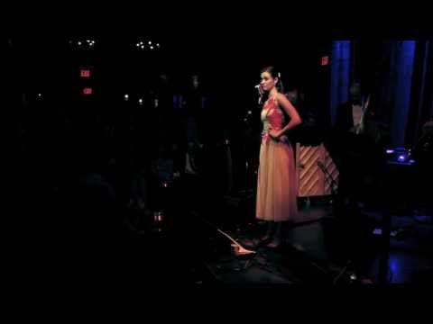 """Emmy Rossum - """"Keep Young and Beautiful"""" [Live Video]"""