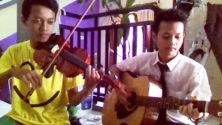 Boulevard - Guitar & Violin Cover