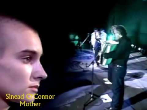 Sinead O'Connor - Mother   (( Special edition))