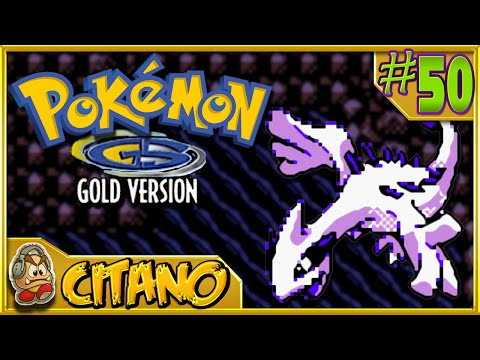 Let's Play Pokemon Gold - #50: Guardian of the Seas