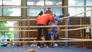 Murat Keles Kampfsport Lahr 3