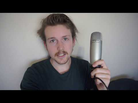 DIY approach to high quality voice over and audio recording. microphone, sound proofing, and gear!