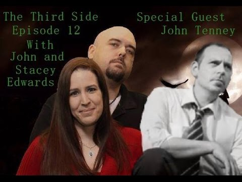 The Third Side Ep 12: Ghoststalkers with John Tenney