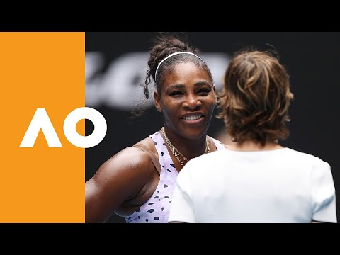 """Serena Williams: """"I'm just known around town as Olympia's mom"""" 