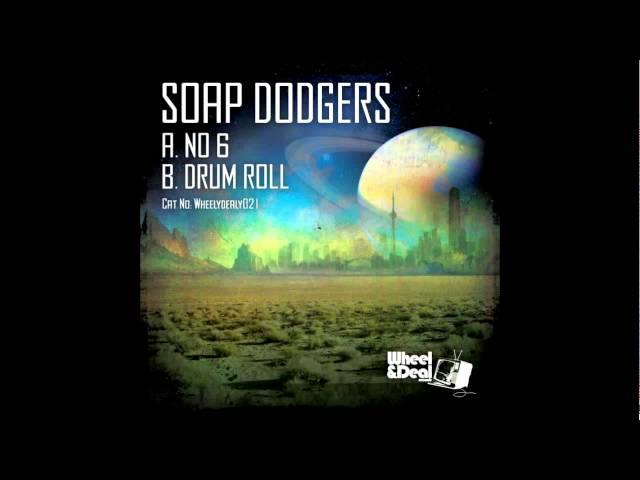 soap dodgers - strobes