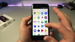 Unboxing & Review   Cubot Magic Smartphone Dual Rear Kamera 4G LTE Dual Sim HD 3GB RAM