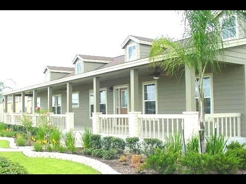Bonanza 3,4, 5 Bed Modular Homes For Sale Austin & San Antonio TX ...