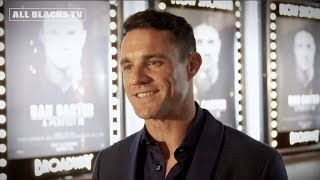 Dan Carter: A Perfect Ten premiere