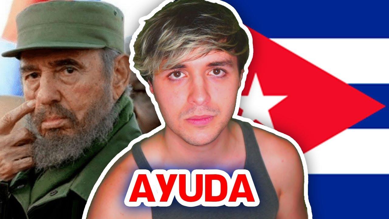 Cuba necesita ayuda, pero el problema es peor de lo que imaginas 🇨🇺 (Parte 1)