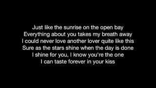 In Your Kiss (Lyrics Video) YouTube Videos