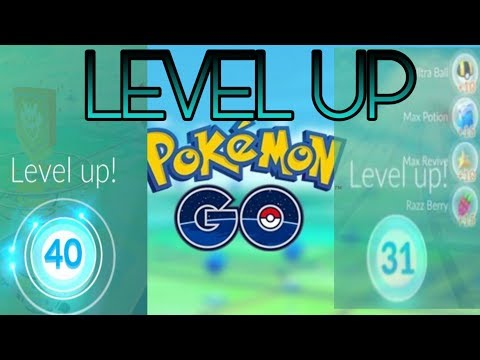 Pokémon Go Spoof and level Super fast with crazy XP easy