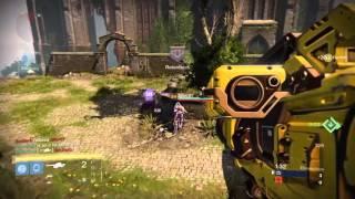 Destiny Montage #3 Year 1 Trials of Osiris