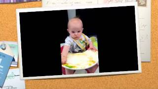 Mitchell Clementi 8 months Thumbnail