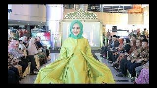 Fashion Show Hijab SMESCO Ramadan Fest 2017 Part 4