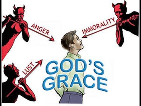 Galatians 5 16 17