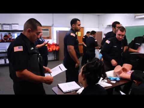 Everyday EMT Student