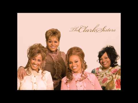 The Clark Sisters - Instrument