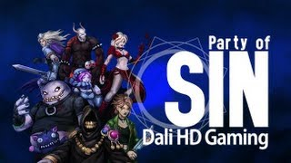 Party of Sin PC Gameplay HD 1440p