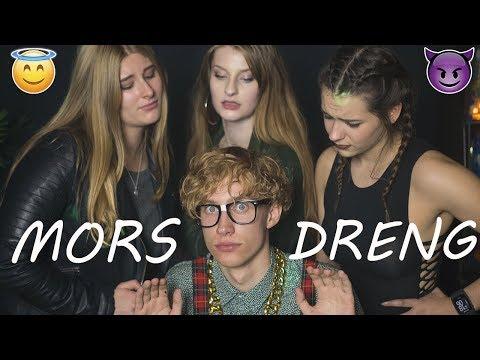 Benjamin Jønsson - Mors Dreng [Official Video]