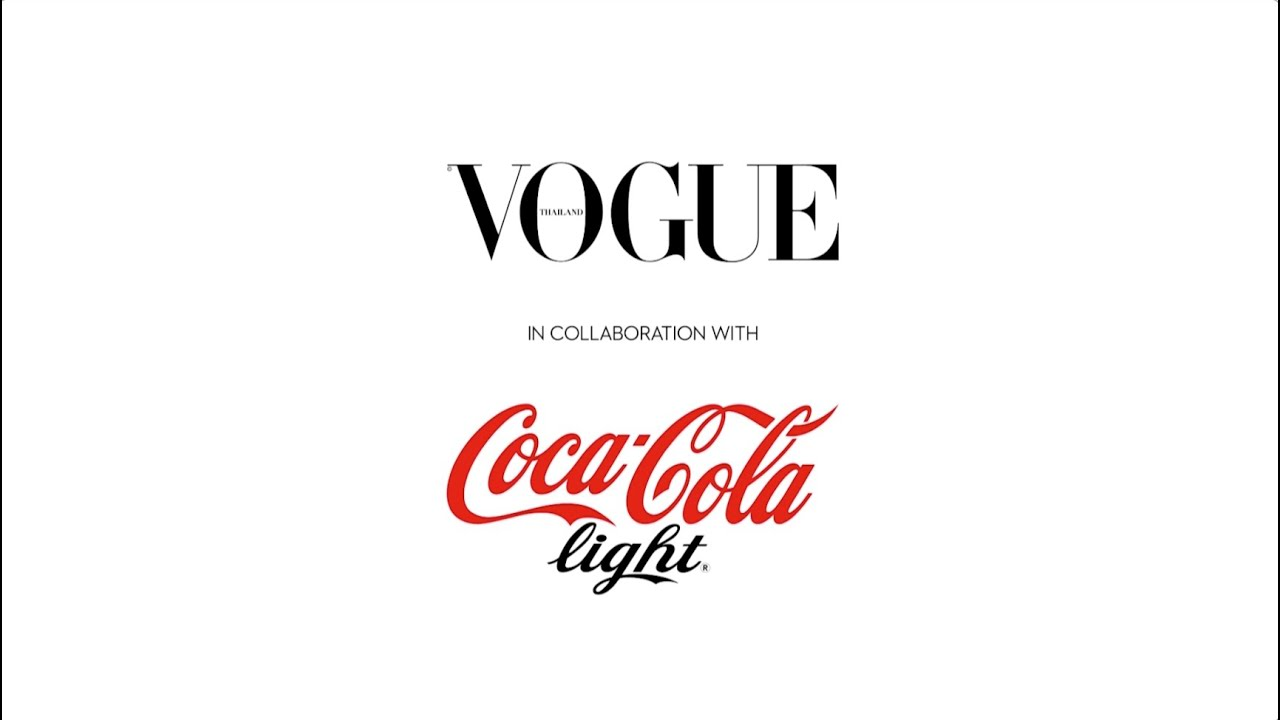 The Inspirations behind Vogue X Coke Light Fashion Can