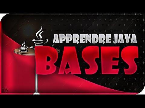 APPRENDRE LE JAVA #1 - LES BASES & PREREQUIS thumbnail