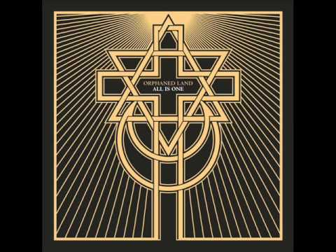 Orphaned Land- Through Fire And Water