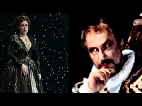 Alexandrina Pendatchanska & Nicola Ghiuselev - Don Carlo - Giustizia, Sire
