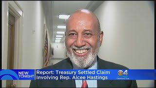 Report: Rep. Alcee Hastings' Sexual Misconduct Case Settled For $220K In Taxpayer Money