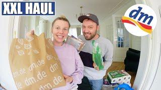 XXL dm Haul | Alex eskaliert in der Drogerie! 😅 Über 200 Euro Einkauf | Isabeau