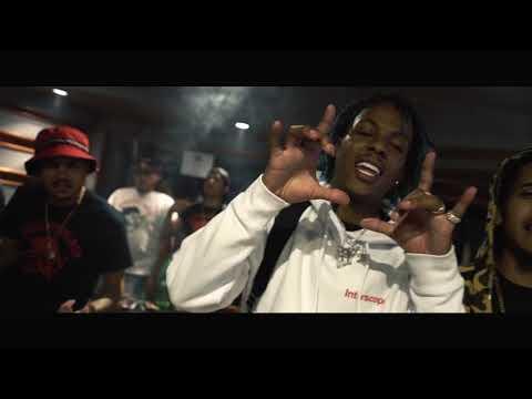 Trip Tz Ft Rich The Kid - Trap Talk (Official Video)