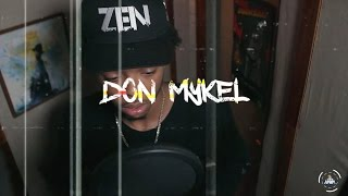 Don Mykel - Crusades Freestyle (Bless The Booth) | DJBooth Exclusive