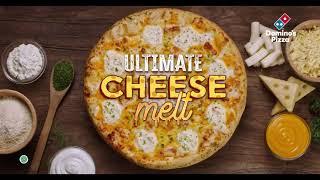 Domino's Pizza Ultimate Cheese ...