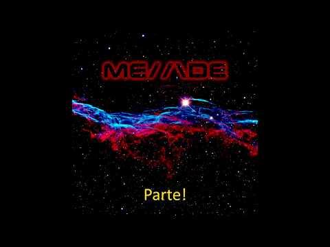 Marti - METADE (Áudio Oficial)