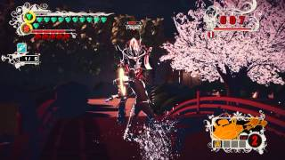 Killer is Dead Nightmare Edition 60fps Youtube Test (PC)