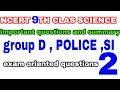 9th NCERT science hindi  part 2
